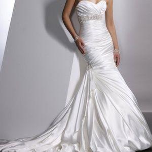Sottero & Midgley Adorae Wedding Dress